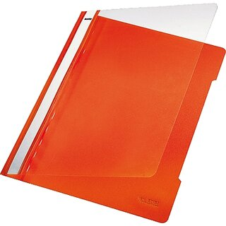 LEITZ Schnellhefter A4 4191 orange
