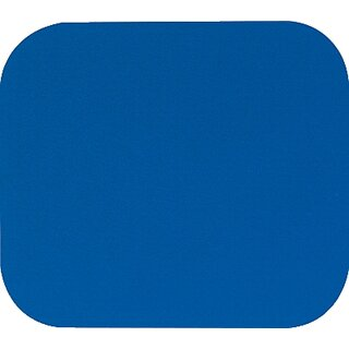 FELLOWES Maus-Pad blau