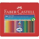 FABER-CASTELL Farbstift Colour GRIP 2001