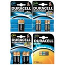 DURACELL Batterien ULTRA POWER Alkaline