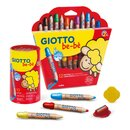 Giotto Bebè Super Farbstifte (12) 466500